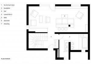 00_Casa Norbi - site - plan parter